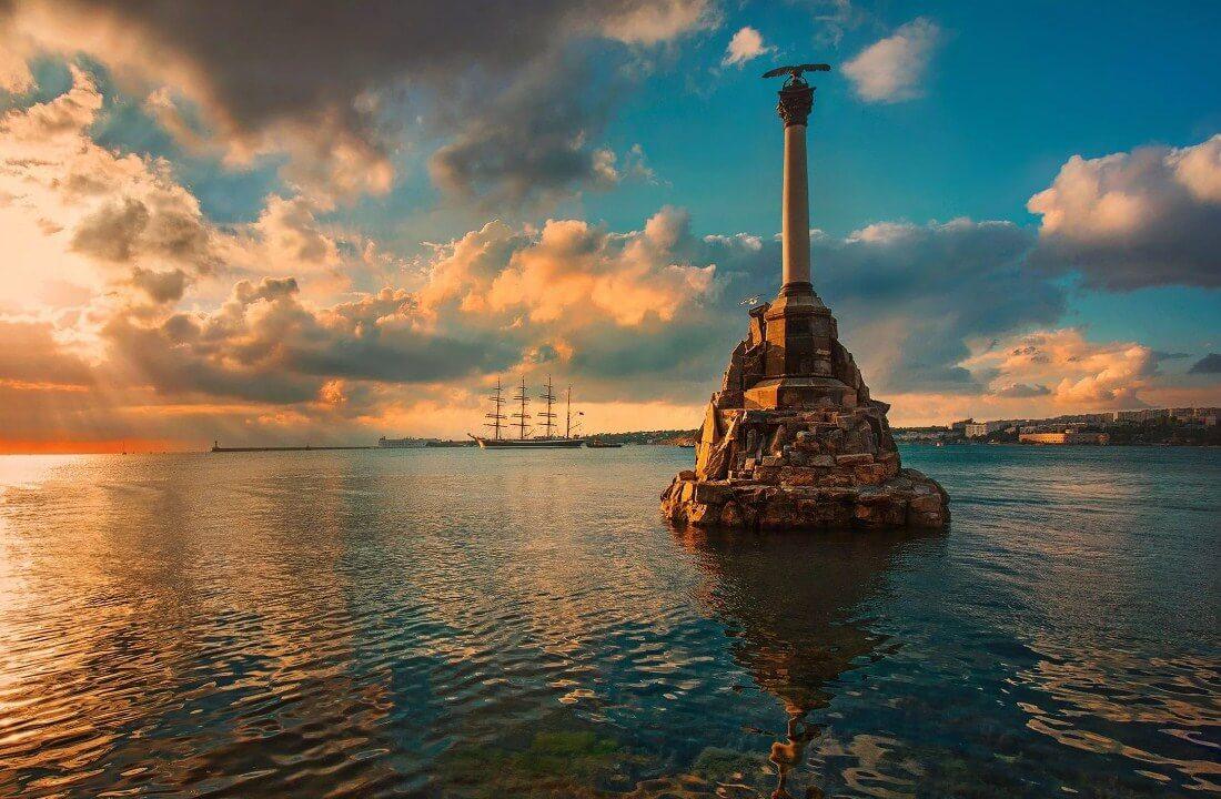Экскурсия в Легендарный Севастополь
