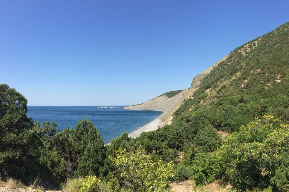 Экскурсия из Анапы в заповедный Утриш