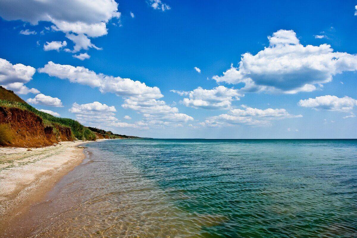 Экскурсия из Новороссийска на Белые пляжи Азова