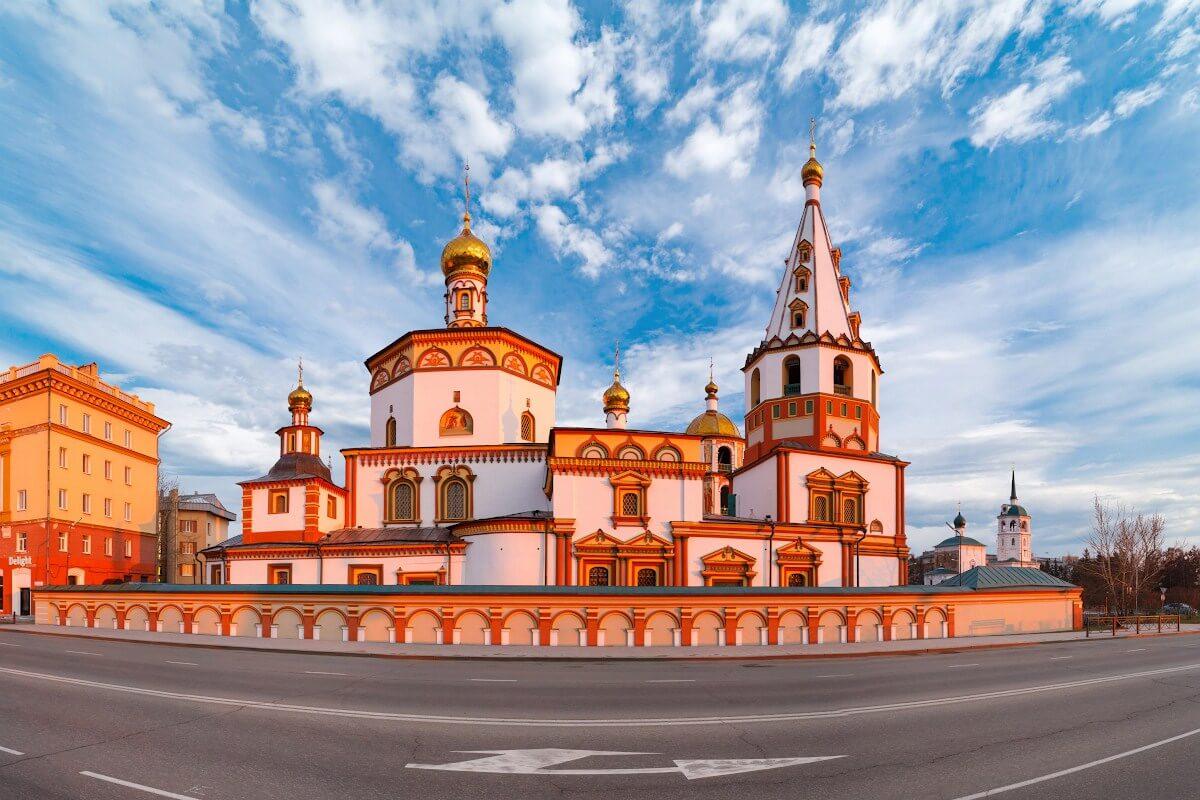 Экскурсии в Иркутске по историческим местам