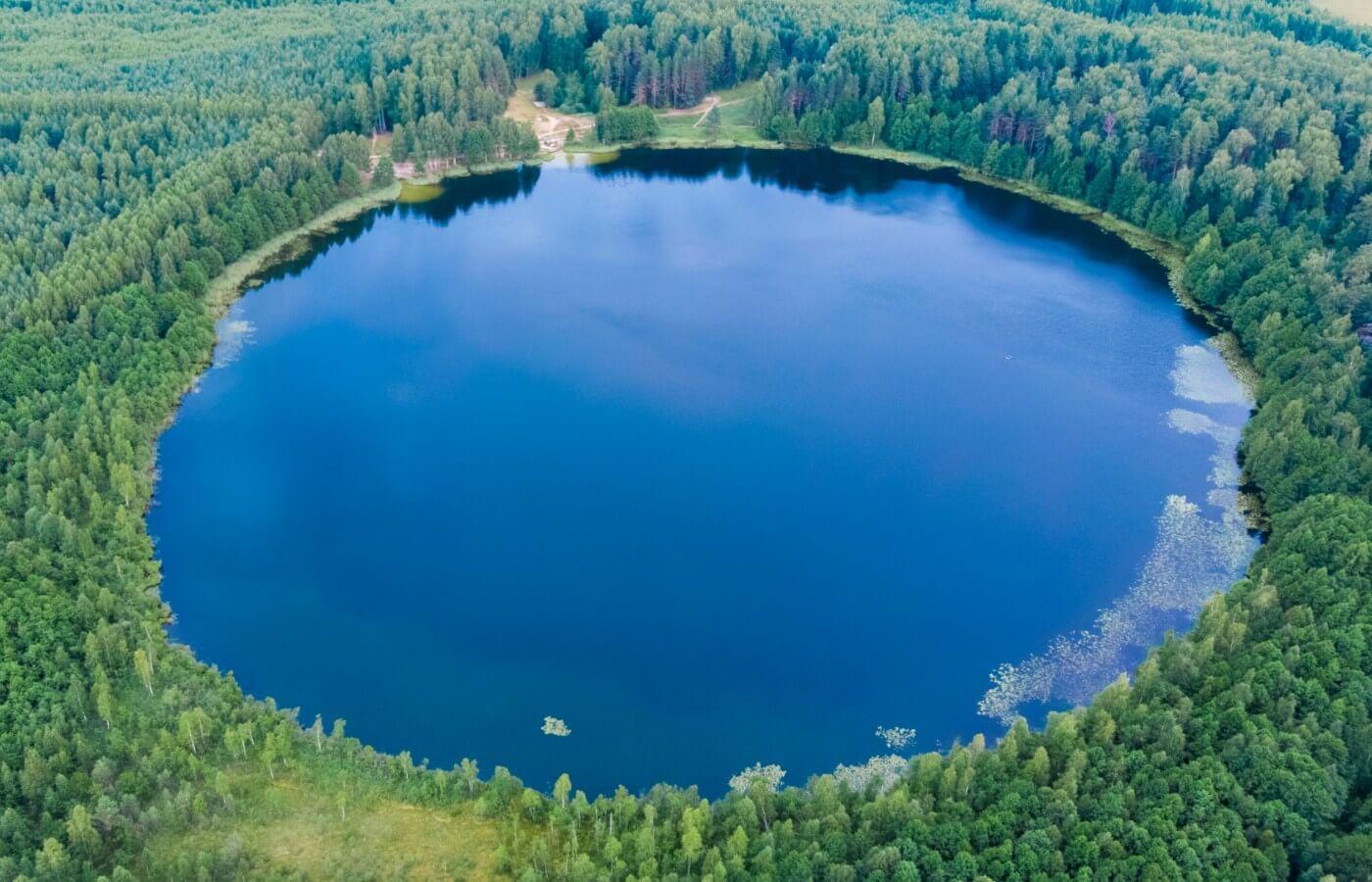 Экскурсия из Нижнего Новгорода на озеро Светлояр