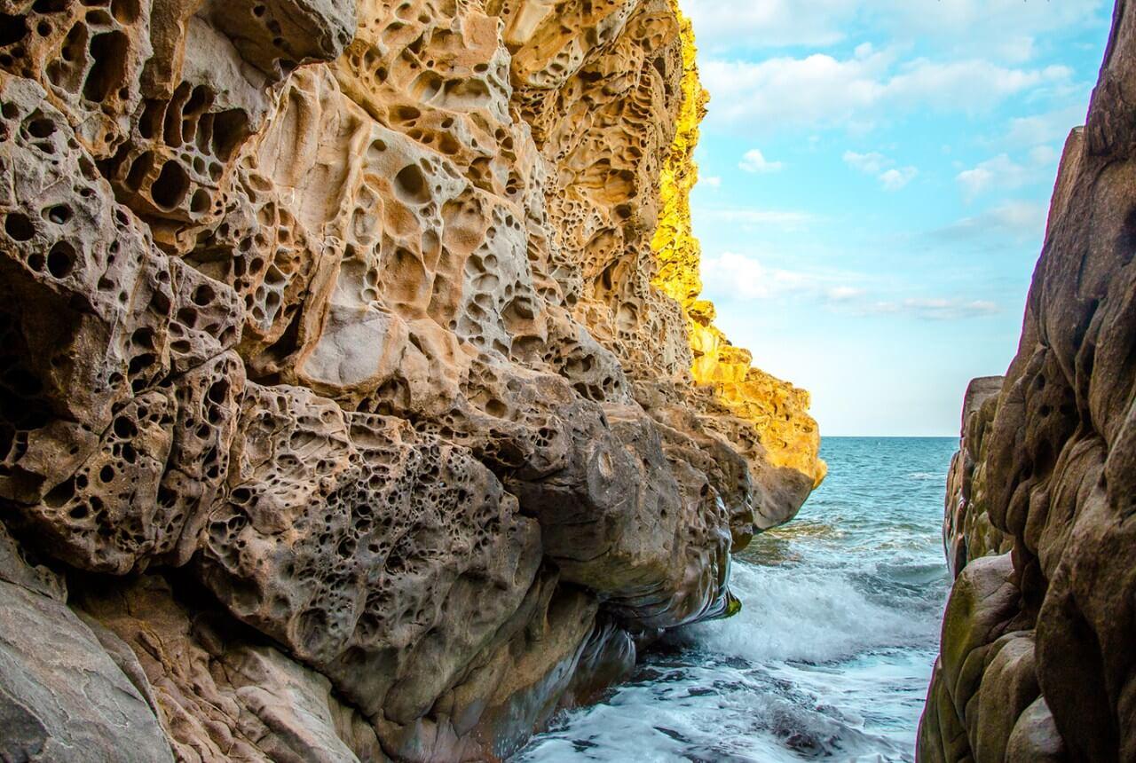 Экскурсия из Евпатории к Сырной скале