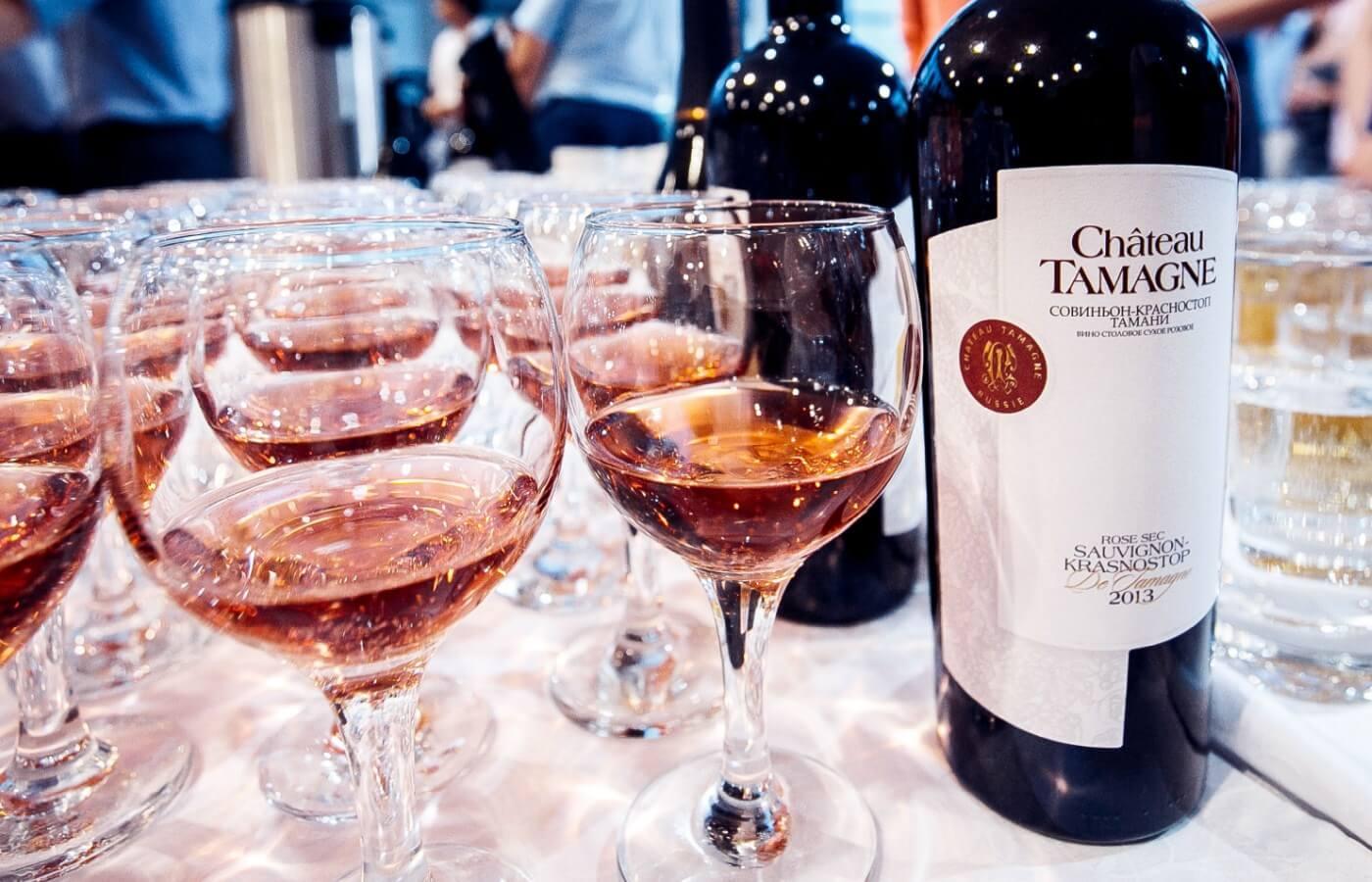 Экскурсии в Краснодаре с дегустацией вин
